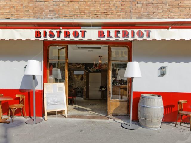 Bistrot bleriot
